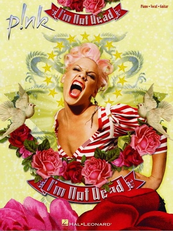 Pink: Im Not Dead Edition