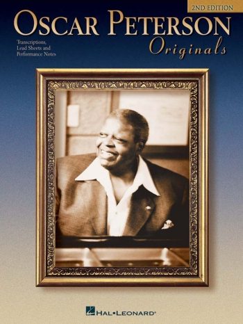 Originals: 2nd Edtion: Piano (Oscar Peterson)