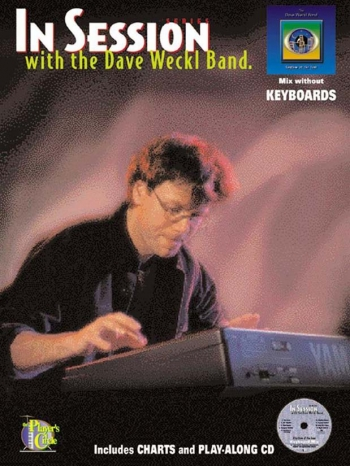 In Session With Dave Weckl: Keyboard: Bk and cd