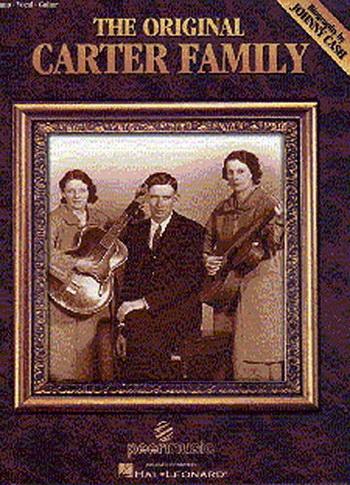 The Original Carter Family: Piano Vocal Guitar