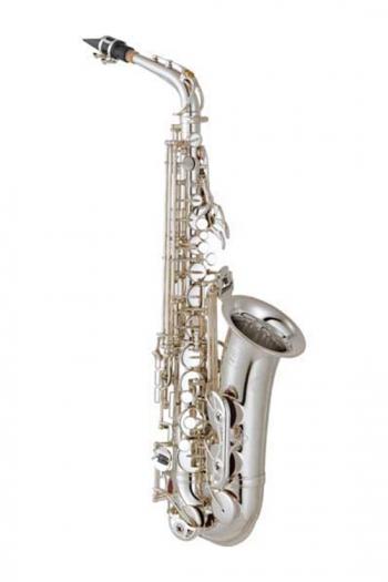 Yamaha YAS-62S Alto Saxophone
