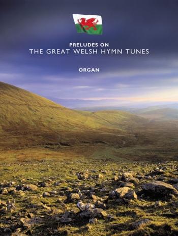 Great Welsh Hymn Tunes: Organ