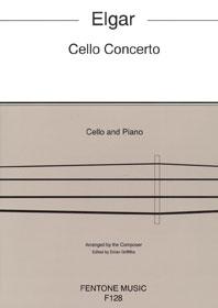 Concerto Cello & Piano (Fentone)
