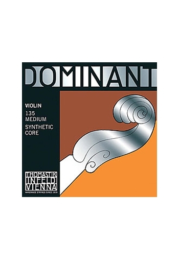Dominant Violin Strings - All Gauges & Sizes