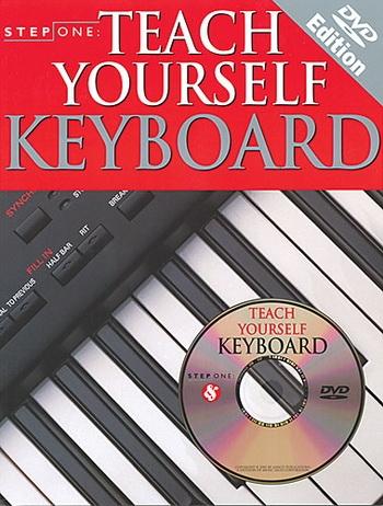 Step One Teach Yourself Keyboard