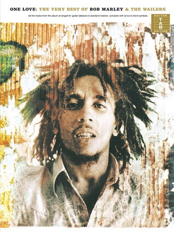 Bob Marley: One Love: Guitar