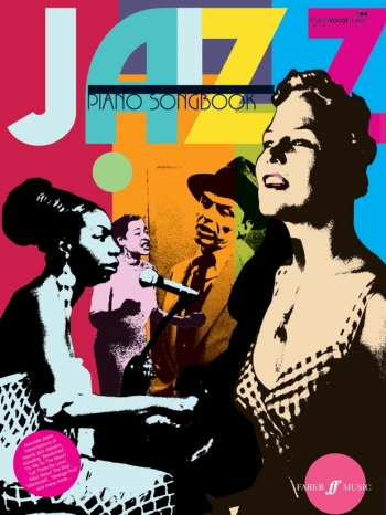 Jazz Piano Songbook: Various