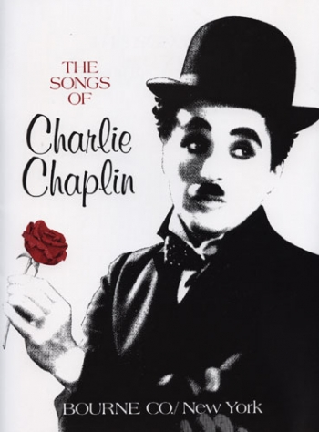Songs Of Charlie Chaplin: Voice and Piano