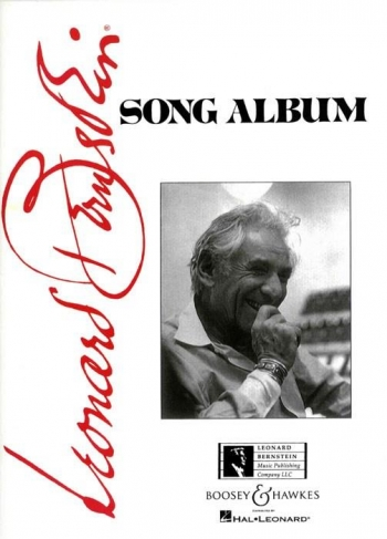 Song Album: Vocal And Piano (Boosey & Hawkes)