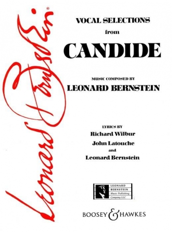 Candide: Vocal Selections (Boosey & Hawkes)