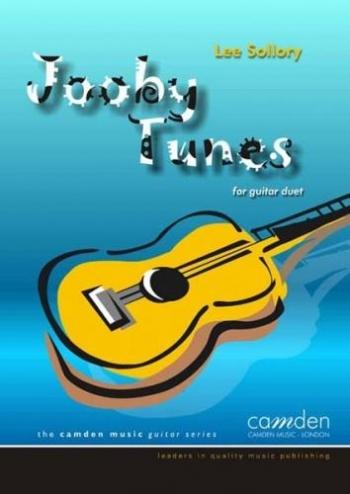 Jooby Tunes: Guitar Duet