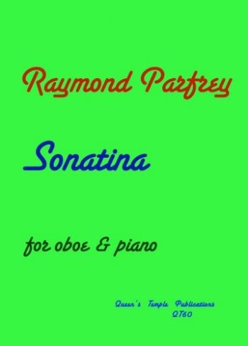Sonatina: Oboe & Piano