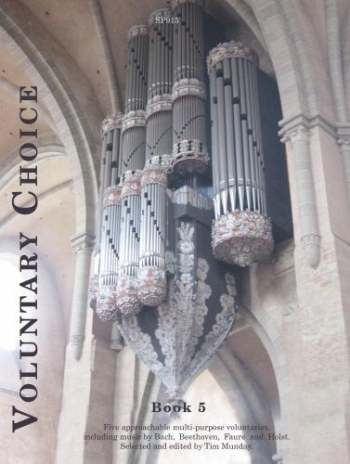 Voluntary Choice: Book 5: Organ