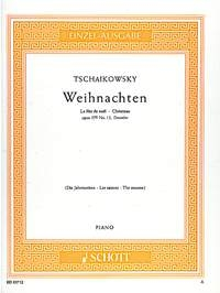 Christmas From The Seasons: Piano (Schott Ed)