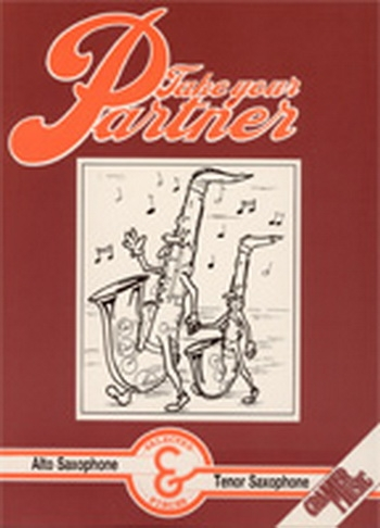 Take Your Partner: Alto and Tenor Sax