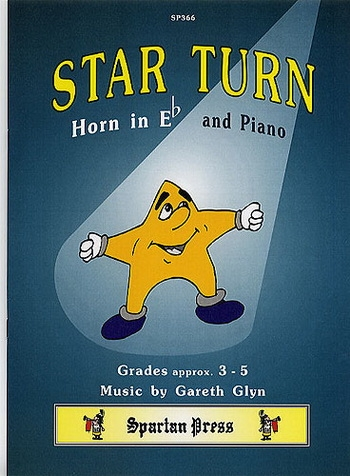 Star Turn: Tenor Horn and Piano