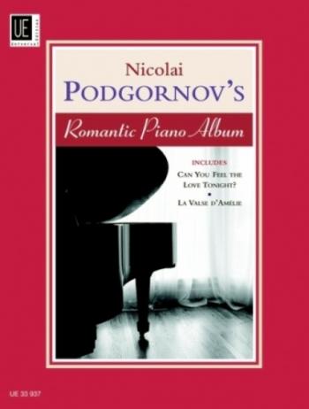 Romantic Piano Album