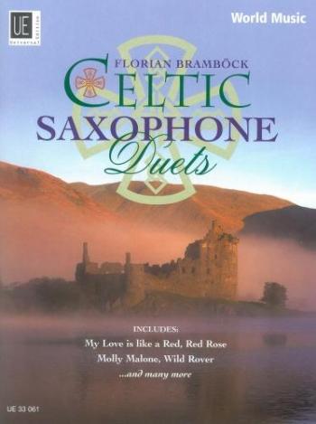 Celtic Saxophone Duets