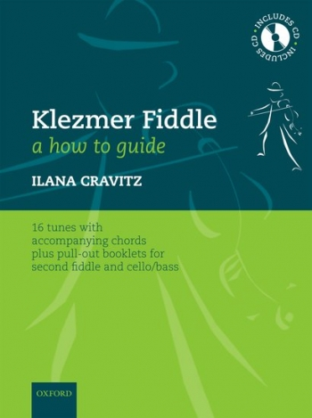 Klezmer Fiddle: A How To Guide: Violin