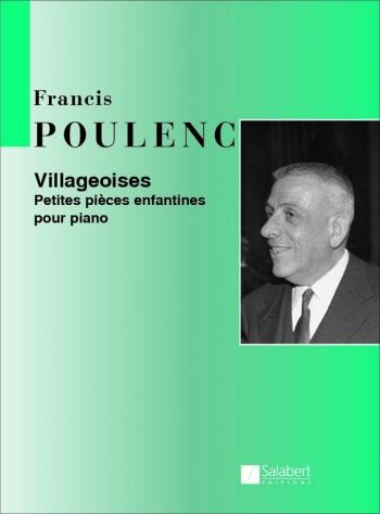 Villageoises: Piano