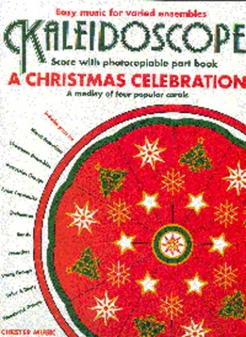 Kaleidoscope Christmas Celebration: Ensemble