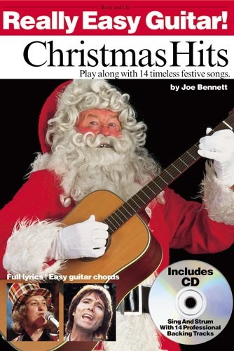 Really Easy Guitar Christmas Hits