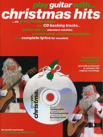 Play Guitar With Christmas Hits