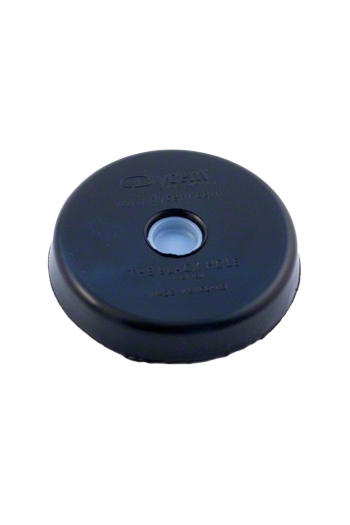 Black Hole Cello Endpin Floor Protector
