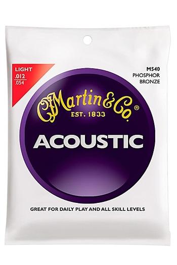 Martin M540 Light