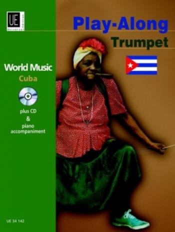 World Music Cuba Play Along: Trumpet