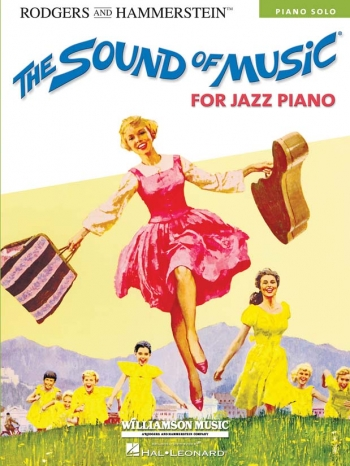 Sound Of Music The: Jazz Piano Solo: Musical