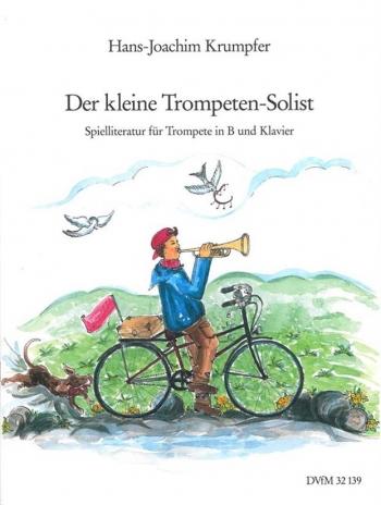 Little Trumpet Soloist: Trumpet (Breitkopf)