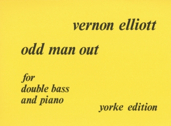 Odd Man Out: Double Bass (Yorke)