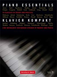 Piano Essentials: 54 Classics In Theory and Practice