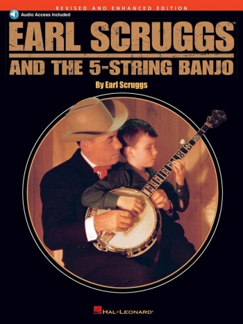 5 String Banjo: Tutor (earl Scruggs)