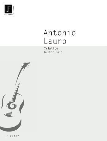 Triptico: Guitar