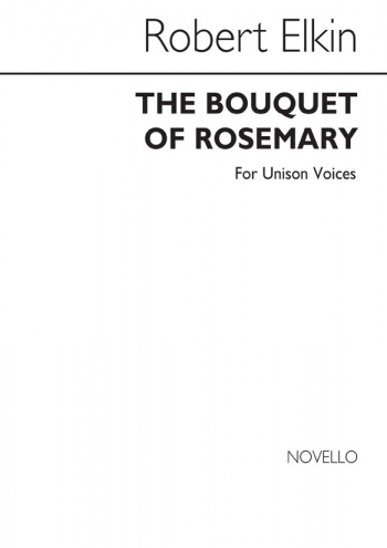 The Bouquet Of Rosemary: Unison and Piano