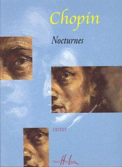 Nocturnes: Piano (Lemoine)