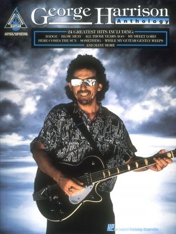 George Harrison: Anthology: Guitar