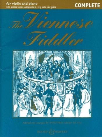 Viennese Fiddler: Violin: Complete