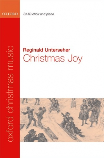 Christmas Joy: Deck the hall with boughs of holly!: Vocal SATB