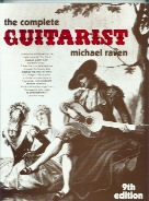 Complete Guitarist: Guitar (raven)