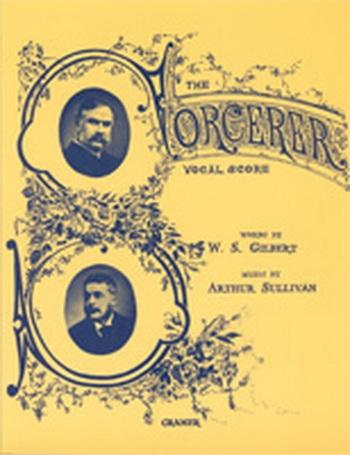 Sorcerer: Vocal Score (Cramer)