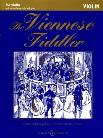 Viennese Fiddler: Violin: Part Only