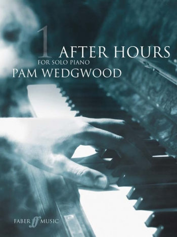 After Hours Book 1: Piano Solo