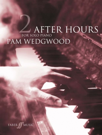 After Hours Book 2: Piano Solo