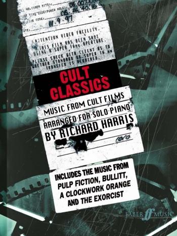 Cult Classics: Piano Solo