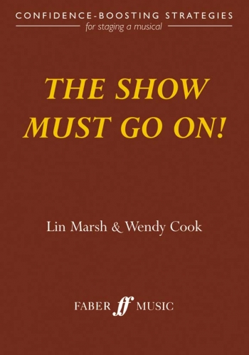 Show Must Go On: Textbook