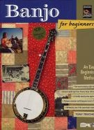 Banjo For Beginners: Book & CD