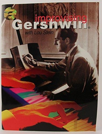 Improvising Gershwin: Piano Book & CD